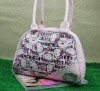 Hello kitty fashion bag,handbag,ladies' handbag