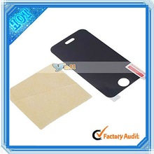Hot Sale Privacy Clean Phone Screen Protector For iPhone 3G 3GS