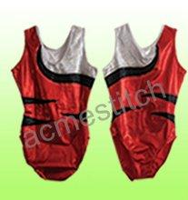 2012 Newest gymnastic leotard wear for girl