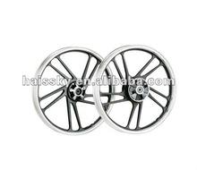 18inch motorcycle aluminum wheel