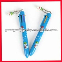 fashion color changing ink pens ad promotion ball pen