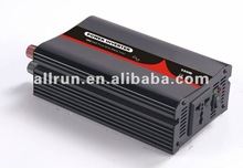 2012 new design 500w HIGH QUALITY PURE SINE WAVE CONVERTER