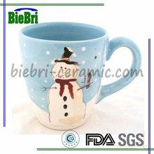 Christmas Tea & Coffee Mugs And Cups Ceramic