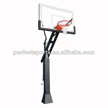 Adjustable Outdoor Removable Basketball Goals