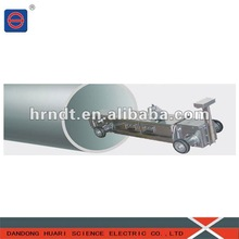 High frequency X-ray Pipeline Crawler inspection system
