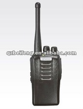 Portable FM transceiver interphone smart design BF-370