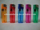 8.2 cm cheap refillable fire cigarette lighters