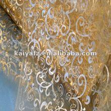 Cheap Women Clothes Decorative Organza Fabric