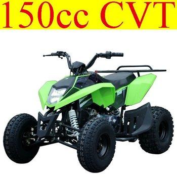 150cc GY6 QUAD ATV off road vehicle