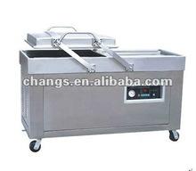 DZ600-2SB auto beef steak vacuum packing machine
