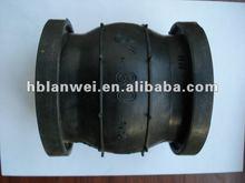 Flexible Rubber Joint sphere