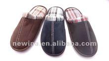 New collection men bedroom footwear 2012