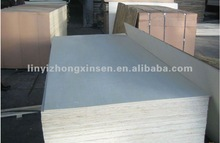 Colored Melamine MDF Board