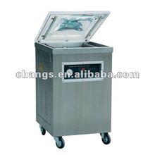 DZ(Q)600 semi automatic meat vacuum packaging machine
