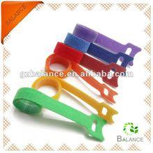 Printable Fasten Velcro Strap