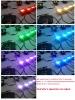 led flood light 10w,rgb,dmx controller,IP65