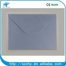 Sky-blue Envelope (envelope factory)