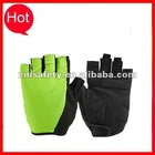 Professional fingerless sports weight lifting gym glove