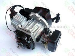 High quality 2 Stroke Mini Bikes 49cc engines
