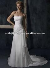 2012 new design hot sale beaded sexy evening dress SJ1067