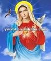 линзовидные 3d христианства плакат