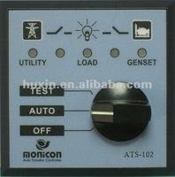 ATS-102 monicon controller