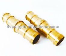 brass fitting with high quality