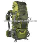55L Good Quality Hiking Bag With Rain Cover