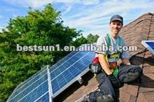 solar module 5000W