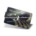 Custom design usb key business card