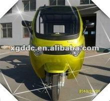 E 3 wheeler EU tuk tuk tricycles EEC