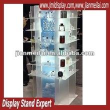 2012 economical acrylic showcase