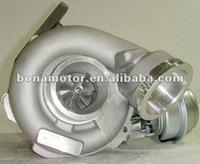 Auto turbocharger BENZ SPRINTER 6110960899 6110961599