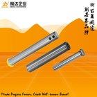 Excavator Bucket Pin/Master Pin/Track Pin for Komatsu, Caterpillar, Hitachi, Daewoo etc.