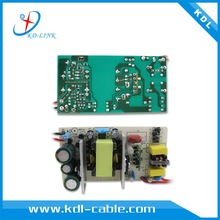 IC insert constent current led power driver with 350mA 3~12V for 1*3W, 3*1W, 1~3W