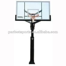 Inground basketball stand(GSB672)