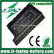 High capacity laptop battery rechargeable battery for HP EVO N600 N600C N610C N610V N620C series