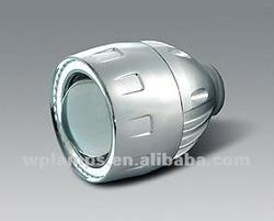 HID la lente del proyector muy popular con los ojos del angel para Motocicleta
