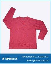 2012 new design women's casual T-shirt