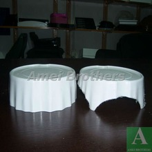 pc thermoforming desk for cake display,OEM design