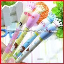 fashion crown pen