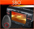 """EONON C5102V 7"""" Car DVD/GPS Player with Voice Command VC01 For Mazda 3"""