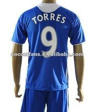 football shirt torres 9