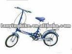2012 popular 16 foldable bike
