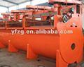 traitement de minerai du manganèse 700TPD, machine de processus de minerai, machine de flottaison
