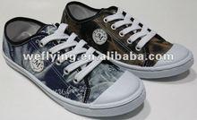 Children canvas sneakers W73001