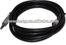 Black Rubber Pneumatic Air Hose