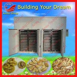 2012 hot seller stainless steel fruit vegetable fish food dehydrator/ 008615639931305