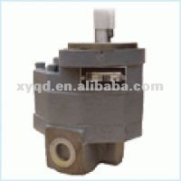 high pressure gear oil pump from 3/4 inch to 4 inch made of rotary gear for oil transfer