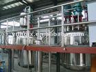 Hot sale 2tons/hour Paint Processing Production Line